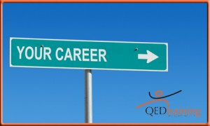 Job or business QED Training