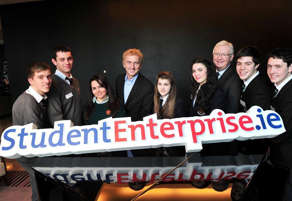 Student Enterprise Programme