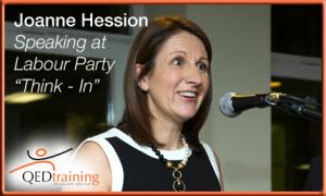 Joanne Hession
